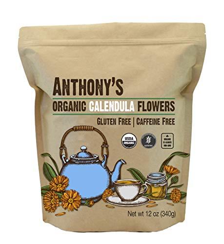Anthony's Organic Calendula...