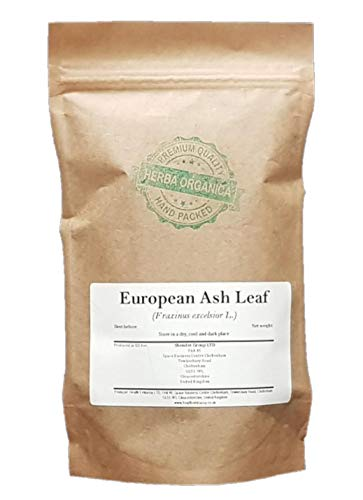 Herba Organica - European Ash Leaf...