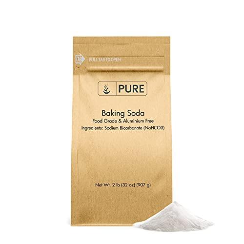 PURE Sodium Bicarbonate (Baking...