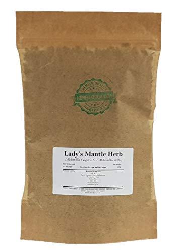 Lady's Mantle Herb - Alchemilla...