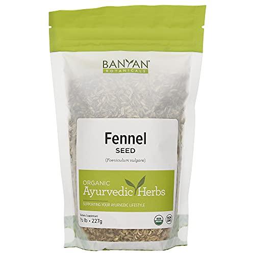 Banyan Botanicals Whole Fennel Seed...