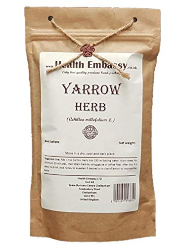Yarrow Herb Tea (Millefolii Herba -...