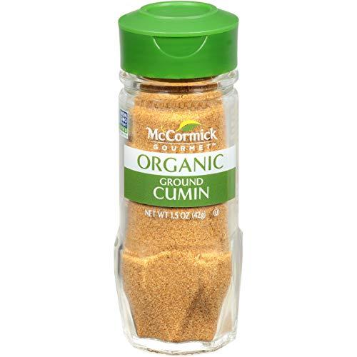 McCormick Gourmet Organic Ground...