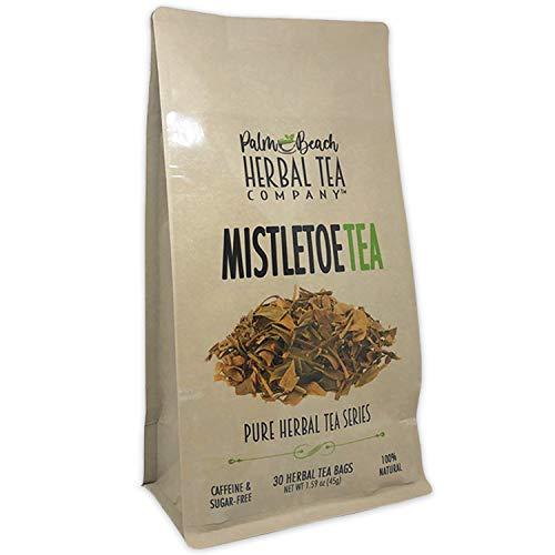 Mistletoe Tea - Pure Herbal Tea...