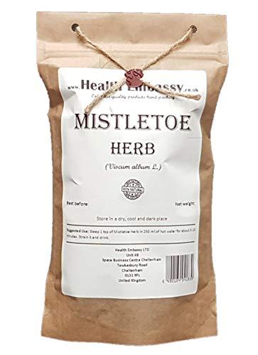 Mistletoe Herb Tea (Visci herba) -...