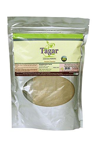 Tagar Powder (Root) (Valeriana...
