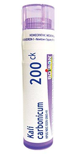 Boiron Kali Carbonicum 200CK, 80...