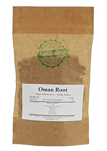 Oman Root - Inula Helenium L #...