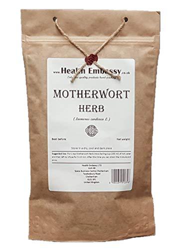 Motherwort Herb (Leonurus cardiaca)...