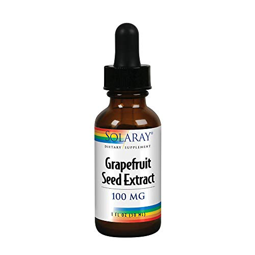 Solaray Grapefruit Seed Extract...