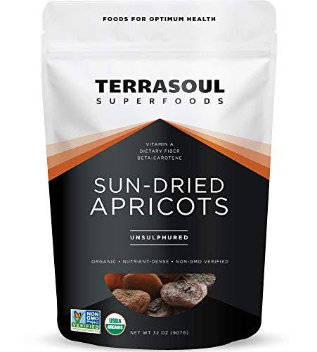 Terrasoul Superfoods Sun-Dried...