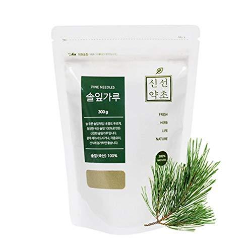 Sinsunherb Korean Pine Needle...