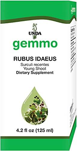 UNDA Gemmo Therapy - Rubus Idaeus -...