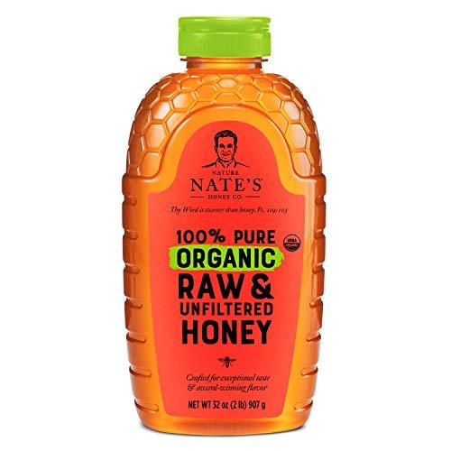 Nature Nate's 100% Pure Organic,...
