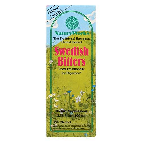 Natures Way Natureworks Swedish...