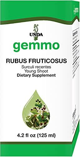 UNDA Gemmo Therapy - Rubus...