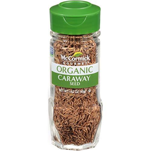 McCormick Gourmet Organic Caraway...