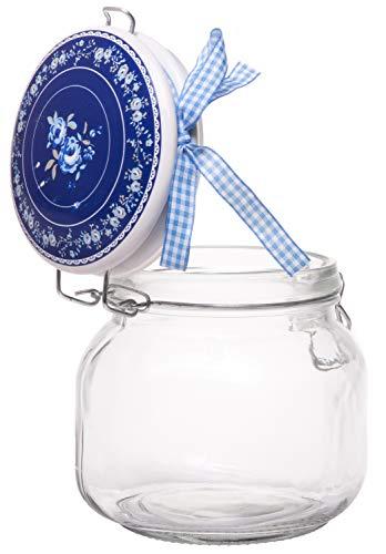 Exclusive Medium Food Storage Glass...