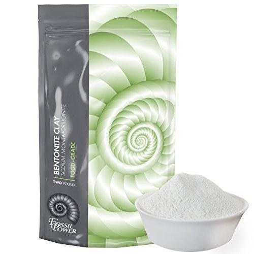 Bentonite Clay Food Grade Powder -...