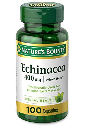Echinacea by Nature's Bounty,...
