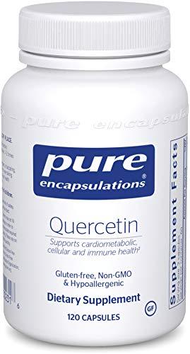 Pure Encapsulations - Quercetin -...