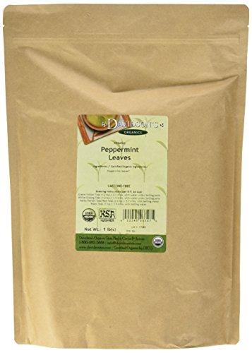 Davidson's Tea Bulk, Organic...