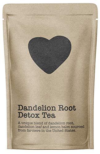Dandelion Root Detox Tea, 15-20...