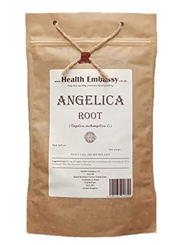 Angelica Root (Angelica...