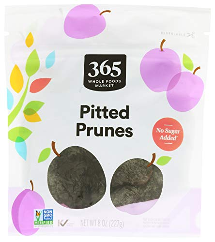 365 by Whole Foods Market, Prunes...