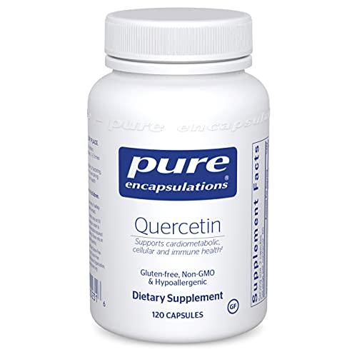 Pure Encapsulations Quercetin |...