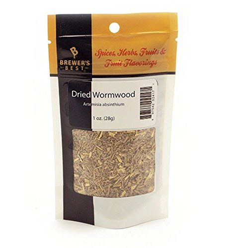Brewer's Best - Dried Wormwood - 1...