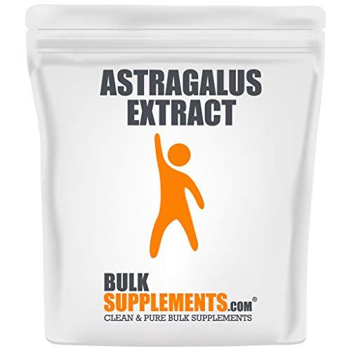 BulkSupplements.com Astragalus...