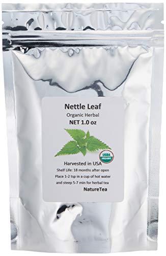 Organic Nettle Leaf - Urtica dioica...