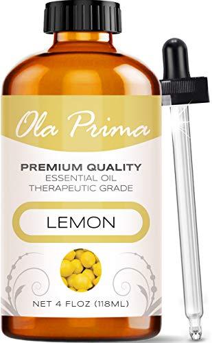 Ola Prima 4oz - Premium Quality...