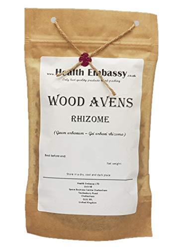 Wood Avens Rhizome (Geum Urbanum L....