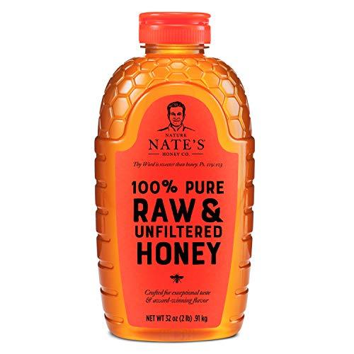 Nature Nate's 100% Pure, Raw &...