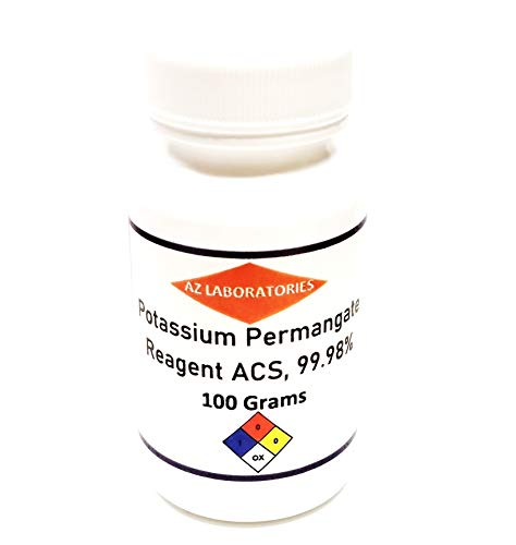 PP0700-100G - Potassium...