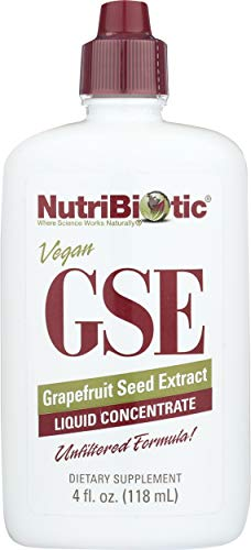 Nutribiotic Gse Liquid Concentrate,...