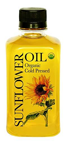 Daana Organic Sunflower Oil for...