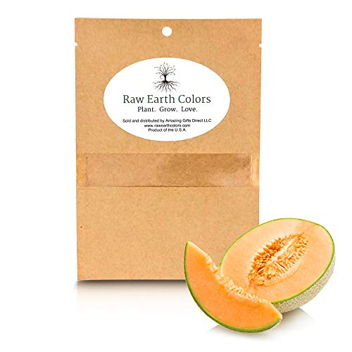 Cantaloupe Seeds for Planting Home...