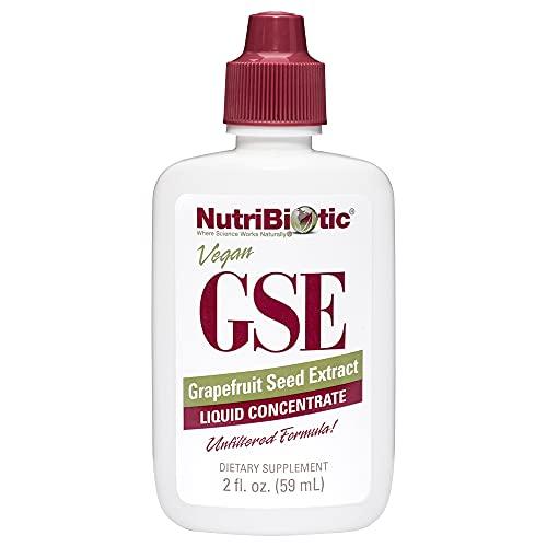 NutriBiotic – GSE, 2 Oz Liquid |...