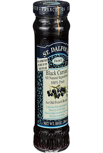 St. Dalfour Conserves - Black...