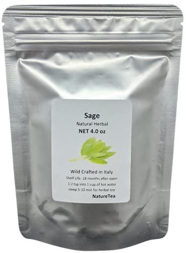 Sage - Salvia officinalis Dried...