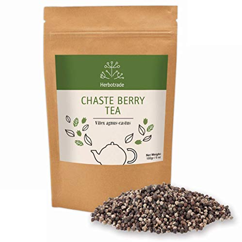 Chaste Tree Berry (Chasteberries)...