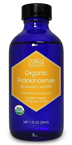 Zongle USDA Certified Organic...