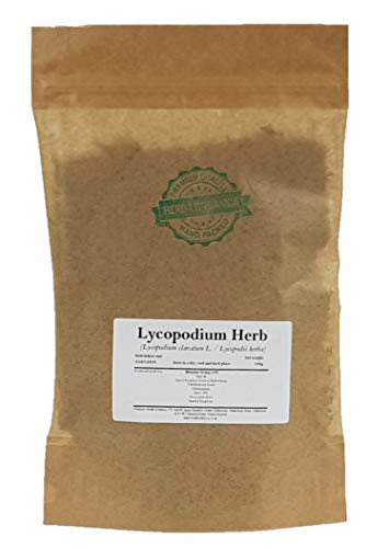 Lycopodium Herb - Lycopodium...