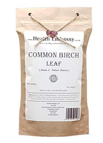 Common Birch Leaf (Folium Betulae)...