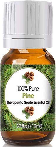 Pine Essential Oil for Diffuser &...
