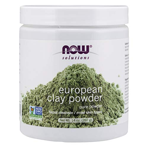 NOW Solutions, European Clay...
