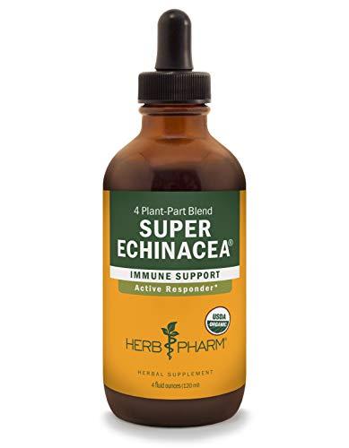 Herb Pharm Certified Organic Super...
